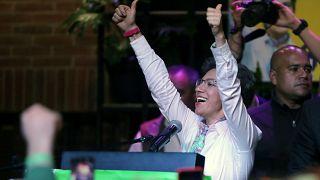 Las urnas reivindicaron la representación política de las minorías en Colombia
