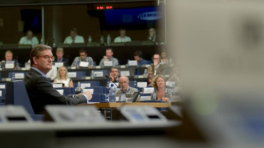 The Brief from Brussels: Julian King, EU-Kommission, G6-Innenminister