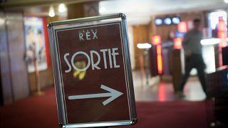 Paris Grand Rex sineması