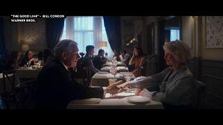 Ian McKellen y Helen Mirren cuentan 'La gran mentira'