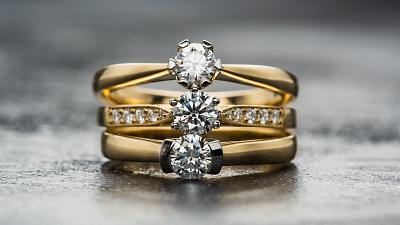 Your gold jewellery could be going carbon neutral