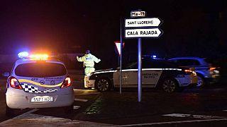 Mallorca: nem az egyik eltűnt magyar holttestét találták meg