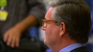 Il dilemma di Julian King, commissario UE in sospeso