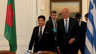 Ν. Δένδιας: «Η Τουρκία να τηρήσει τις διεθνείς δεσμεύσεις»