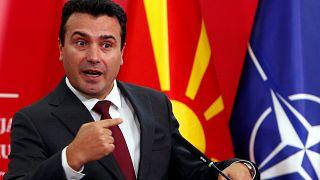 Αντίδραση της Κομισιόν για τις δηλώσεις Ζάεφ στο euronews