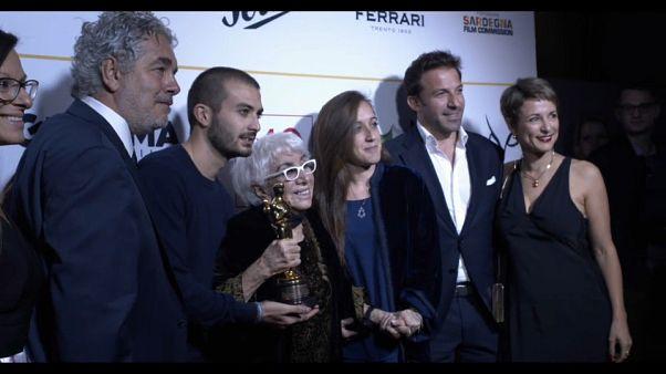 Lina Wertmuller: e dopo l'Oscar, un bagno d'italianità