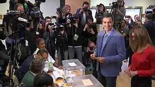 La última encuesta del CIS augura una holgada victoria al PSOE el 10-N