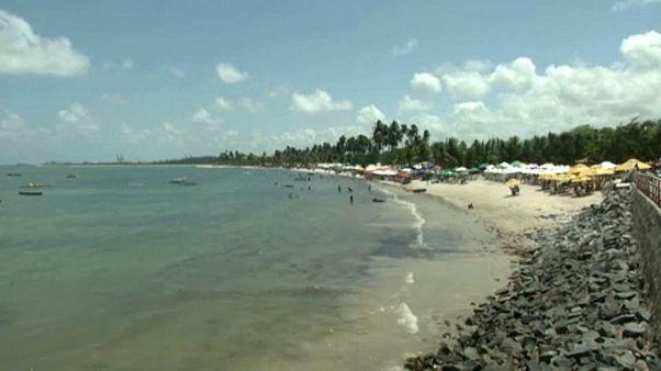 Csődbe dönti a brazil halászokat az olajszennyezés
