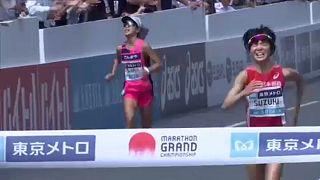 Tokió ragaszkodik a maratonhoz az olimpián