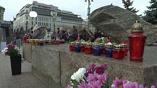 Москва вспоминает жертв политических репрессий