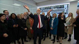 El Partido Laborista apoyará un adelanto electoral en el Reino Unido