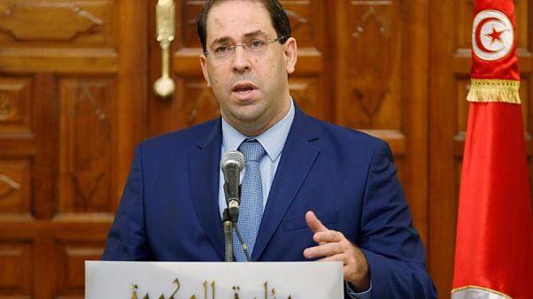 يوسف الشاهد - رئيس الحكومة التونسية