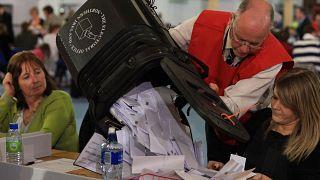 ¿Cómo pueden votar los británicos expatriados en las próximas elecciones generales?