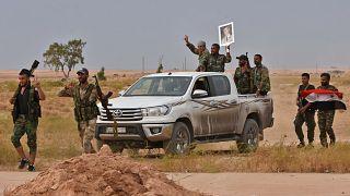 In Germania il primo processo al mondo contro la tortura di Stato in Siria