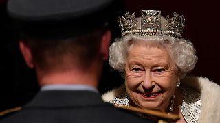 A királynő beszéde – a brit parlament nyitó ülése