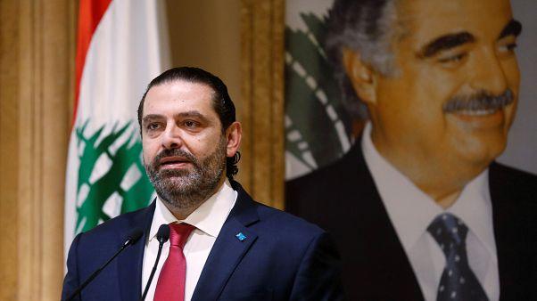 Την παραίτησή του θα υποβάλει ο πρωθυπουργός του Λιβάνου