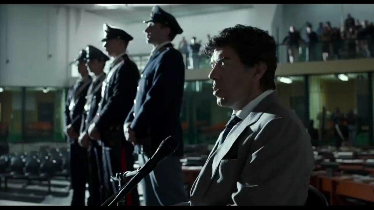 Marco Bellocchio retrata una traición en la Cosa Nostra