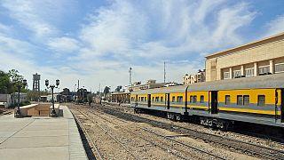 محطة قطار الأقصر (مصر)cc:Marc Ryckaert (MJJR