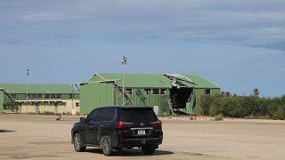 حكومة الوفاق الليبية: قرب عودة الرحلات الجوية بمطار معيتيقة الدولي