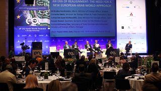 Ε. Ράμα: «Δεν υπάρχει κοινή ευρωπαϊκή πολιτική για το προσφυγικό»