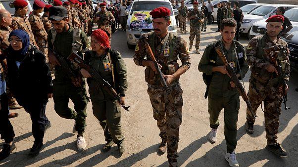 روسيا: انسحاب القوات الكردية من شمال سوريا اكتمل قبل موعده المتوقع