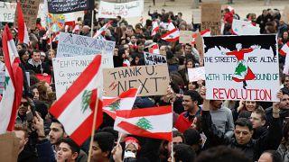 العوامل الاقتصادية الكامنة خلف الحراك الاحتجاجي في لبنان