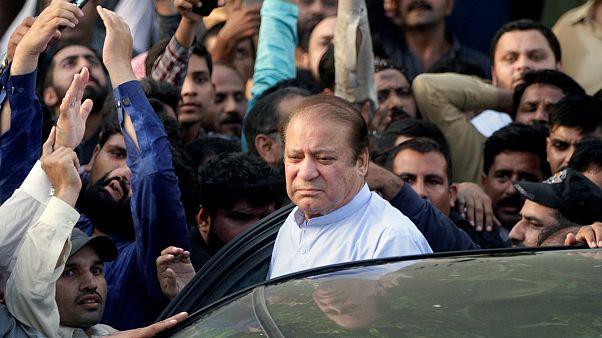 حال عمومی نواز شریف، نخست وزیر پیشین پاکستان «وخیم» است