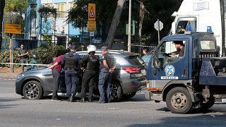 Νεκρός ο 49χρονος που δέχθηκε πυρά στο Χαϊδάρι