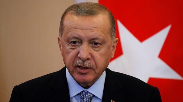 ABD Temsilciler Meclisi Cumhurbaşkanı Erdoğan'ın mal varlığını araştıracak yasa tasarısını kabul etti