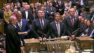 12-D, nueva oportunidad para el Brexit