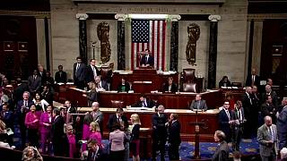 مجلس نمایندگان آمریکا طی قطعنامهای «نسلکشی ارامنه» را به رسمیت شناخت