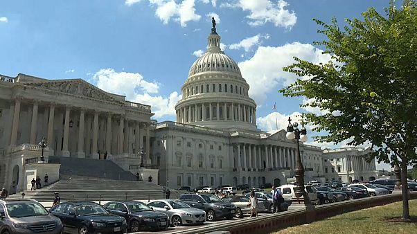 Эрдоган пообещал ответить на признание геноцида армян Палатой представителей Конгресса США