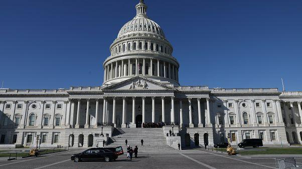 US-Kongress erkennt Genozid an Armeniern an - Türkei empört