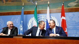 Rusya'dan Suriye'de ayrılıkçı gündemlere 'sıfır tolerans' mesajı