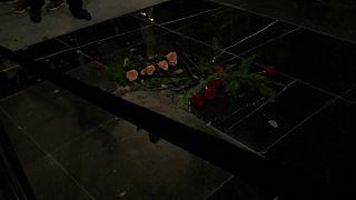 Los turistas vuelven a un Valle de los Caídos sin Franco