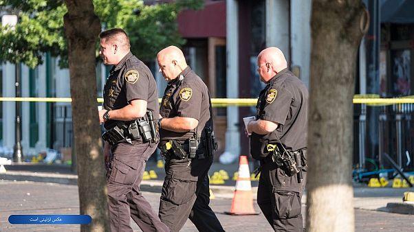 تیراندازی در کالیفرنیای آمریکا ۳ کشته برجای گذاشت