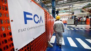 Fusionsgespräche zwischen Fiat-Chrysler und PSA