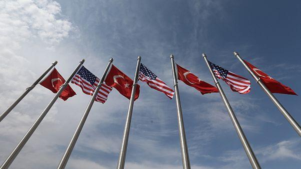 ABD'nin yasa tasarısına Türkiye'den tepki