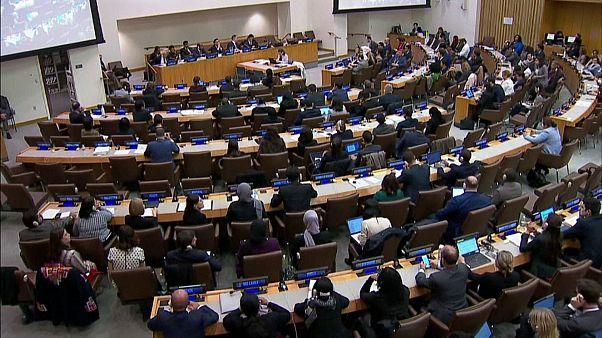 Uygurlar için Çin'e 23 ülkeden insan haklarına saygı çağrısı, aralarında Türkiye yok