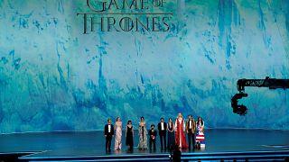 Game of Thrones tahtını 'House of the Dragon'a devrediyor