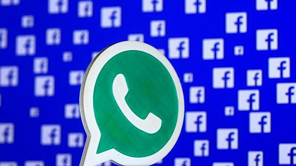 شکایت واتساپ از شرکت اسرائیلی به اتهام رخنه و کمک به جاسوسان برای هک