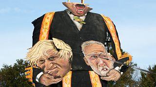 """بريطانيا: الانتخابات المبكّرة ومصير """"بريكست"""""""