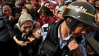 23 دولة في الأمم المتحدة تطالب الصين بوقف أساليبها القمعية لأقلية الأويغور المسلمة