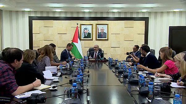 Palästinensische Wahlen rücken näher