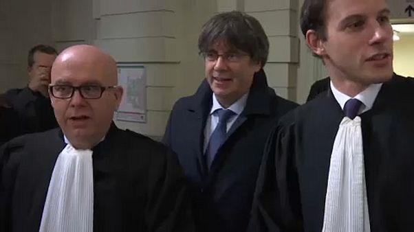 Canadá nega autorização de viagem a Carles Puigdemont