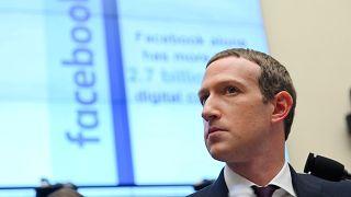 Cambridge Analytica: Facebook pagherà 580.000 euro di multa