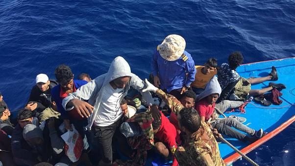 EU funds Libyan Coast Guard but has limited monitoring capacity, leaked report suggests