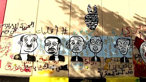 میشل عون از هیئت دولت لبنان خواست تا زمان تشکیل کابینه جدید به کار خود ادامه دهند