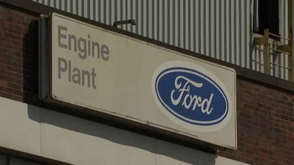 Blow to UK car industry as Ford to close Bridgend plant on Brexit fears