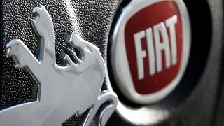 Donas da Fiat e Chrysler, Peugeot e Citroën estão a negociar possível fusão